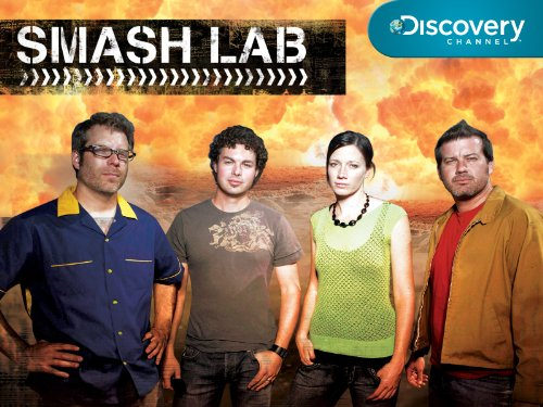 Smash Lab Season 1