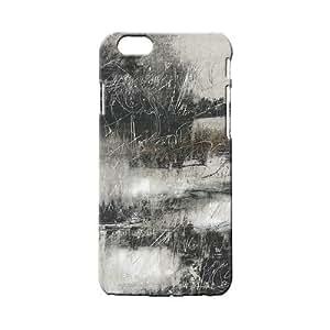 BLUEDIO Designer 3D Printed Back case cover for Apple Iphone 6 Plus / 6S plus - G1037