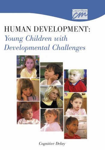 Cognitive Development In Young Children