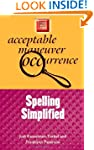 Spelling Simplified (Study Smart Series)