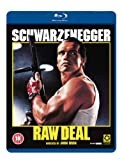 Image de Raw Deal [Blu-ray] [Import anglais]