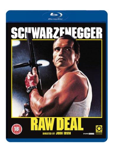 Без компромиссов / Raw Deal (1986) BDRip 720p