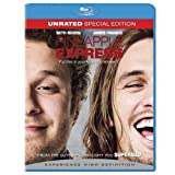 Pineapple Express (Unrated + BD Live) [Blu-ray] ~ Seth Rogen