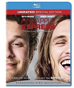 Pineapple Express [Blu-ray] (Bilingual) [Import]