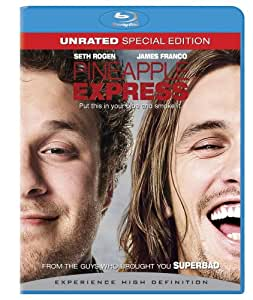 Pineapple Express [Blu-ray] [2008] [US Import]