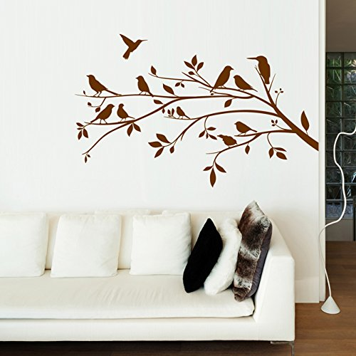 flora-wall-sticker-birds-on-a-tree-branch-silhouette-right-wall-art-vinyl-decal-transfer-easy-to-app