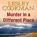 img - for Murder in a Different Place: Libby Sarjeant Mystery book / textbook / text book