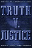 img - for Truth V. Justice: The Morality of Truth Commissions book / textbook / text book