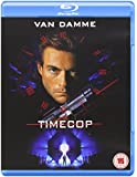 Timecop Blu-ray [Region-Free]