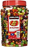 Signature Jelly Belly Jelly Beans, 4-Pound (2 Count)