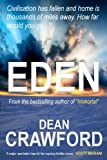 img - for EDEN (Eden Saga) book / textbook / text book