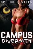 img - for Campus Diversity (Gender Transformation Erotica) book / textbook / text book
