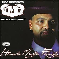 Hindu Mafia Family