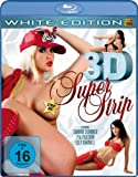 echange, troc Various 3D Shutter Super Strip - White Edition [Blu-ray] [Import allemand]