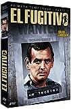El Fugitivo - Temporada 1, Parte 2 [DVD]