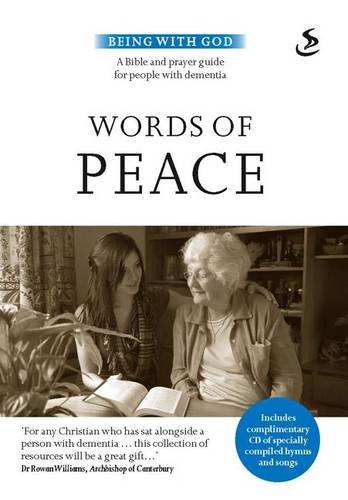 Words of Peace (Being with God)