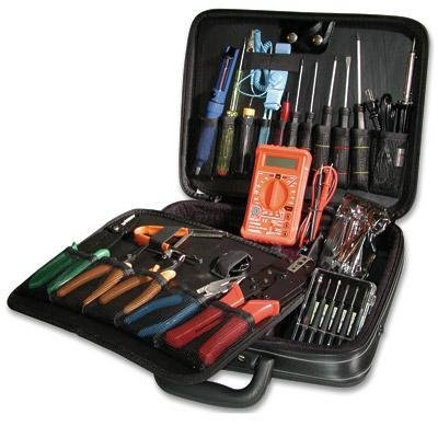 The Excellent Quality Field Service Egineer Tool Kit (Field Service Engineer Tool Kit compare prices)