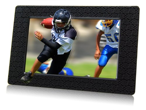 Aiptek Portable 3D Photo and Video Display (Black)