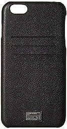 HEX Solo Wallet for iPhone 6 Plus  - Plus  Black