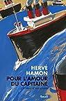 Pour l'amour du capitaine: Paquebot II par Hamon