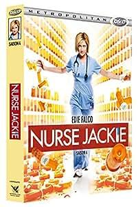 Nurse Jackie - L'intégrale de la Saison 4