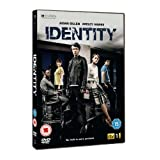 Identity [DVD]by Keeley Hawes