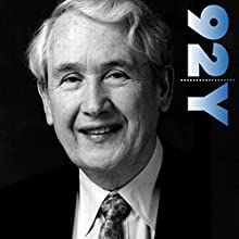 Frank McCourt at the 92nd Street Y Speech by Frank McCourt Narrated by Alphie McCourt, Malachy McCourt