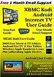XBMC Kodi Android Internet TV User Gu...