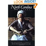 North Carolina: A History by William S. Powell