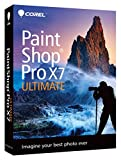Corel PaintShop Pro X7 Ultimate