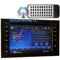 See XOD1754BT - XO Vision 6.2