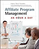 51z8Smf%2B2CL. SL160  Affiliate Program Management: An Hour a Day