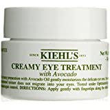 Creamy Eye Treatment with Avocado and Sample Pack