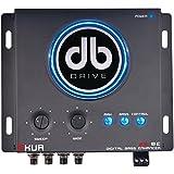 DB Drive E5BEV2 Okur Series E5 BEv2 Bass Enhancer