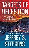 Targets of Deception (Jordan Sandor Book 2)