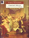 img - for Clarinet Album book / textbook / text book