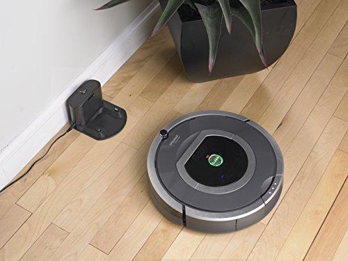 iRobot Roomba 782 Staubsaug-Roboter*