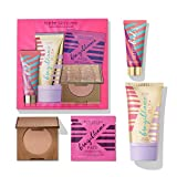 Tarte Girls Just Wanna Have Sun 4 Piece Set - Better Bod, Park Ave Princess Bronzer, Brazilliance Self Tanner