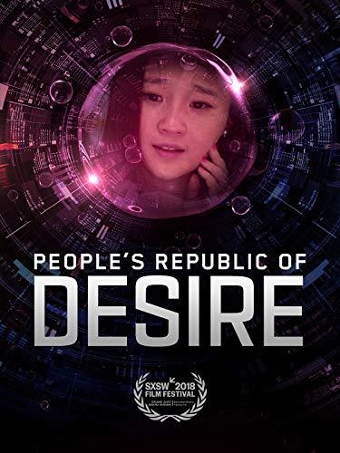People's Republic of Desire on Amazon Prime Video UK