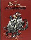 Franquin Patrimoine - tome 1 - Franquin et les fanzines