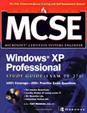 MCTS Windows Vista Client Configuration Study Guide by Simmons