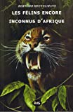 Les flins encore inconnus d'Afrique