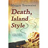 Death, Island Style (Five Star Mystery Series) ~ Maggie Toussaint