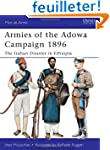 Armies of the Adowa Campaign 1896: Th...
