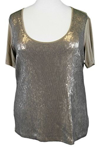 marina-rinaldi-by-maxmara-allan-light-camel-sequin-embellished-top-xl