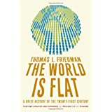 Cover of book The World Is Flat 3.0: A Brief History of the Twenty-first Century