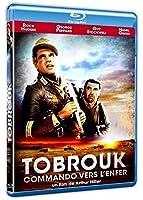 Tobrouk - Commando vers l'enfer [Blu-ray]
