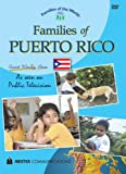 Families of Puerto Rico (Families of the World)