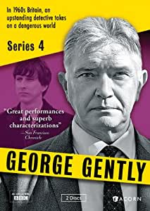 George Gently Series Four