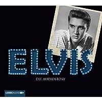 ELVIS: Die Audiostory Hörbuch